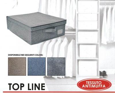TOP LINE MAXI BOX SLIM 50X40X15cm