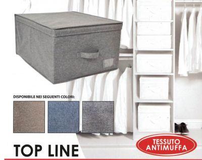 TOP LINE MAXI BOX 50X40X25cm