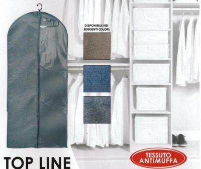 TOP LINE CORTO CUSTODIA PER ABITI 60X100h cm