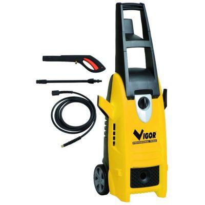 VIGOR IDROPULITRICI Pro Ciaval Watt 1600 PORTATA MAX LT. 360/ORA 90BAR