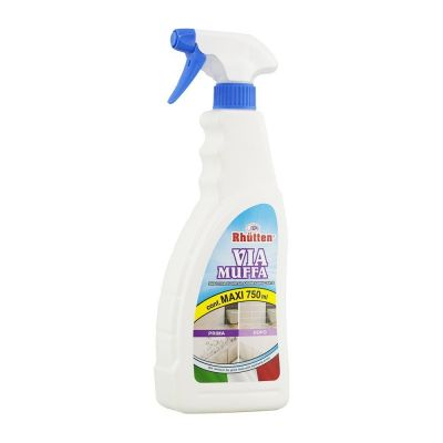 Rhutten Spray Via Muffa 750 ml