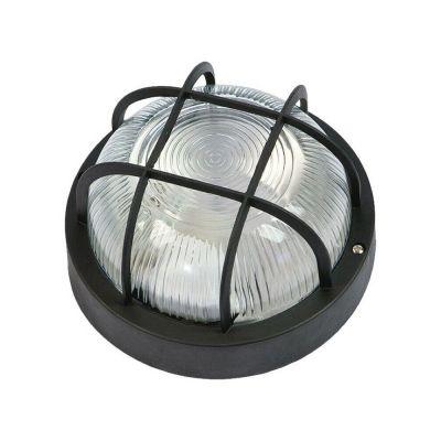 Applique da esterno vetro lampada da parete o soffitto illuminazione