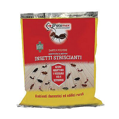 Insetticida In Polvere Per insetti Striscianti , Scarafaggi e Formiche 1KG