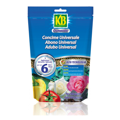 Concime granulare Universale a cessione controllata KB 750gr