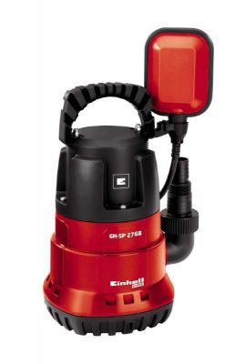 POMPA AD IMMERSIONE GH-SP 2768 EINHELL
