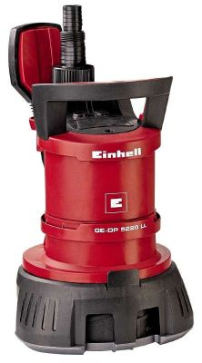 POMPA PER ACQUE SCURE GE-DP 5220 LL ECO EINHELL