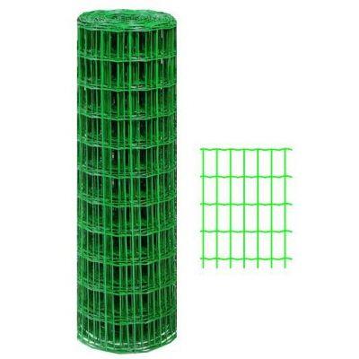 RETE ELETTROSALDATA T/ITALIA 75X60 PLASTIC H150 cm