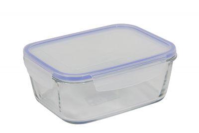 Contenitore Box Igloo Per Alimenti Rettangolare Chiusura Ermetica In Pvc