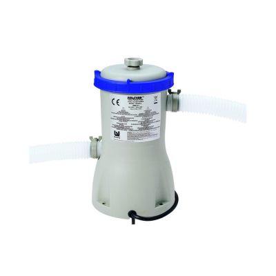 Pompa esterna filtro a cartuccia modello II portata 2006 lt/h