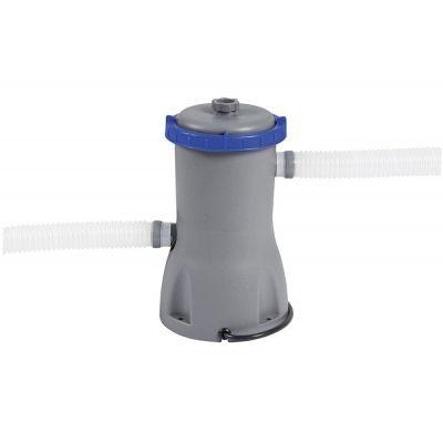 Pompa esterna filtro a cartuccia modello II portata 3028 lt/h