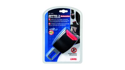 Zitto Extension 2 in 1