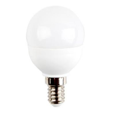 LED BULBS 6W VT-1880 3000K WARMWHITE