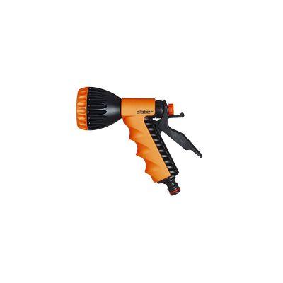 Claber Pistola a doccia Ergo regolabile  per irrigazione e giardinaggio