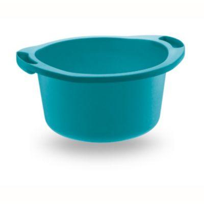 Bacinella in polietilene contenitore in plastica 34 cm