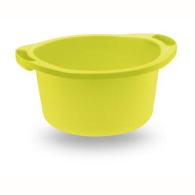 Bacinella in polietilene contenitore in plastica 25 cm