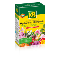 Concime universale idrosolubile per piante in terra e in vaso Hydrofood KB 1kg