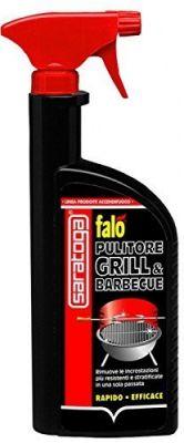 Falò Pulitore Grill-Barbecue Saratoga