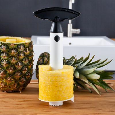 Taglia ananas in plastica