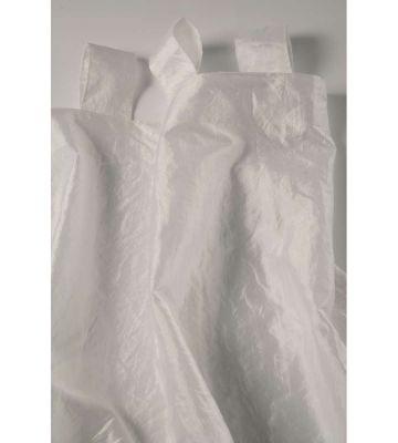 Tenda Taffeta Bianco