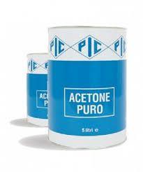 Acetone Lt.5