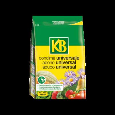 CONCIME UNIVERSALE KB 800GR