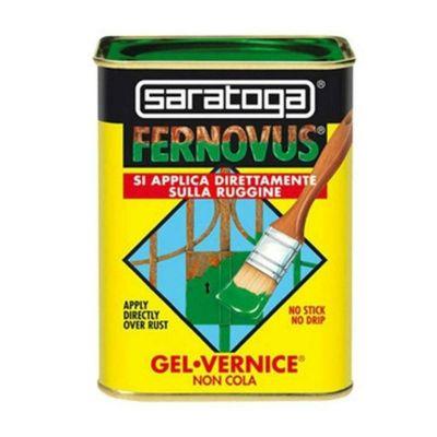 Fernovus Gel-Vernice NERO ANTICO MICACEO