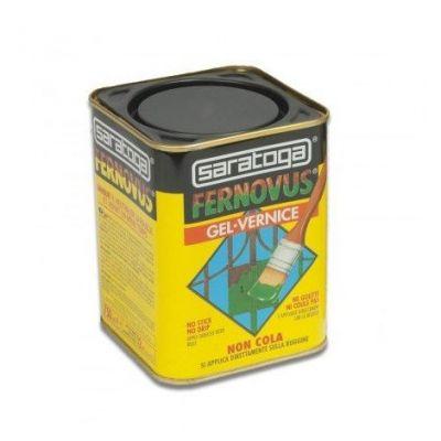 Fernovus - micaceo gel grigio grafite 750 ml