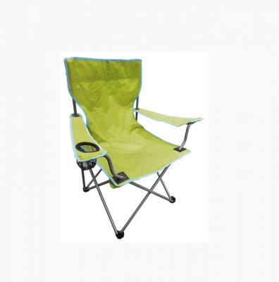 Sedia Umbrella poltrona da campeggio mare esterno giardino chiudibile in tessuto lavabile con inserto porta bicchiere