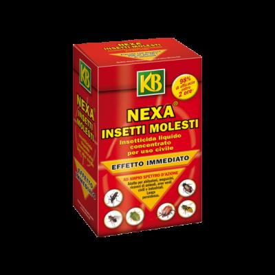 INSETTI MOLESTI ML250