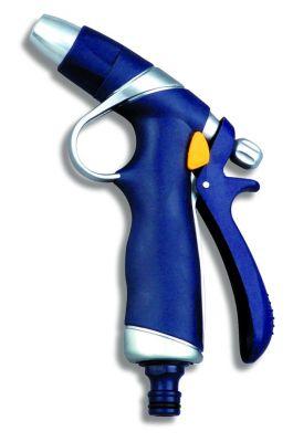 Pistola spray zincata regolabile Lancia in metallo