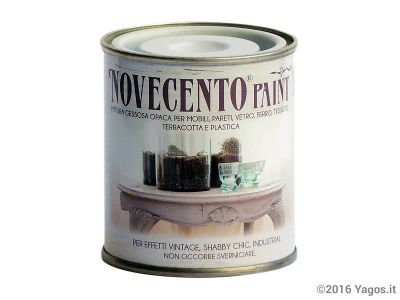 NOVECENTO PAINT BRONZO ML 125
