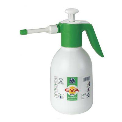 Spruzzatore nebulizzatore pompa pressione spruzzino manuael 1,75lt giardinaggio