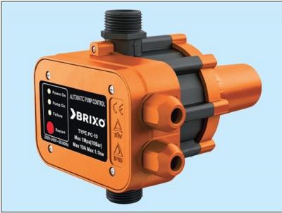 Regolatore automatico per elettropompe press control idrofix brixo 220 volt