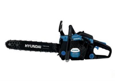 Hyundai Motosega a scoppio Hyundai Storm 39CC YS-4016L - Barra 40 cm - 2 HP