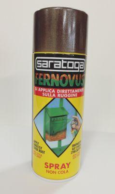 FERNOVUS SPRAY-Ossido Antico