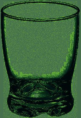 confezione 3 bicchieri madison acqua