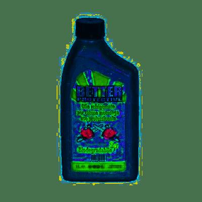 olio lubrificante protettivo per motoseghe