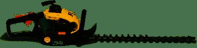 Tagliasiepi A scoppio Alpina AHT 60 con lama da 61 cm