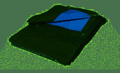 Telo telone occhiellato mt.3x4 gr 120 multiuso pioggia sole intemperie giardino verde