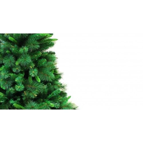 Albero Di Natale Folto.Albero Di Natale Verde Folto Kentucky 210 Cm Vitalbrico