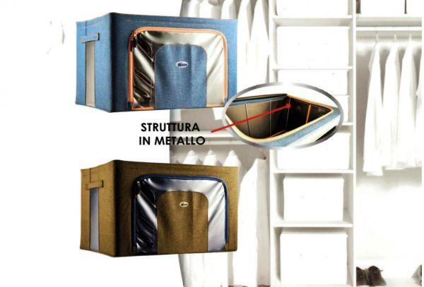 WINDOW TOP BOX XL 50X40X33cm