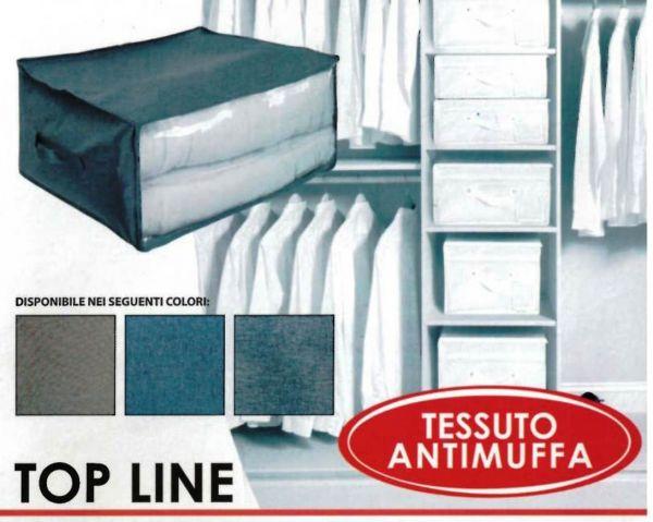 TOP LINE MAXI CUSTODIA PER COPERTA 50X40X25cm