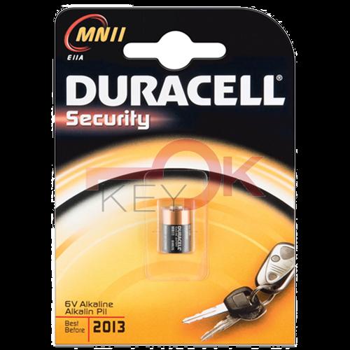 DURACELL MN11