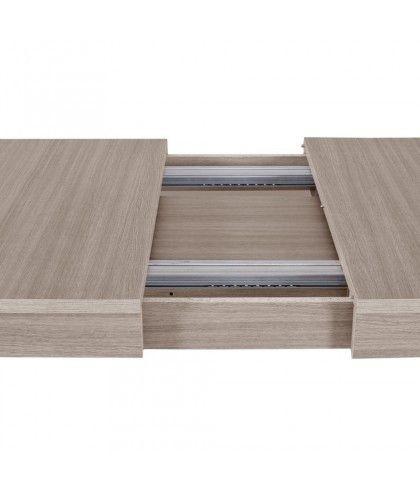 Tavolo Moderno Super allungabile 160x90 olmo