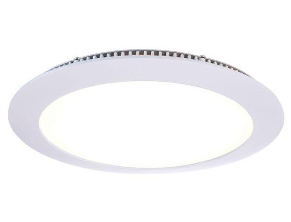 V-TAC SPOT LED ROTONDO 6W 6000K WHITE