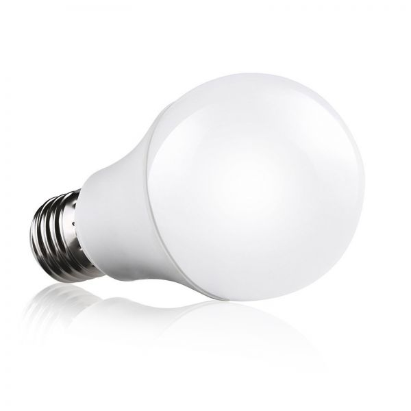 LED BULBS 10W VT-1853 6000K WHITE