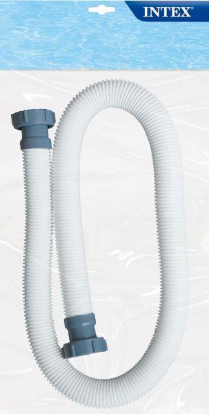 INTEX Tubo per pompa filtro e clorinatore diametro 38mm